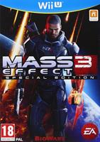 Electronic Arts Mass Effect 3 Special Edition