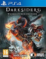 Nordic Games Darksiders Warmastered Edition