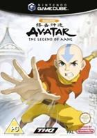THQ Avatar the Legend of Aang