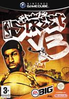 Electronic Arts NBA Street V3