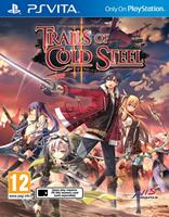 NIS The Legend of Heroes Trails of Cold Steel II