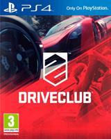 Sony Interactive Entertainment Driveclub