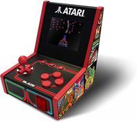 Blaze Atari Mini Arcade - Joystick Control (5 games)