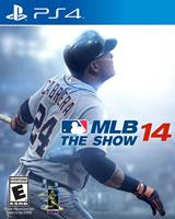 Sony Interactive Entertainment MLB 14 The Show