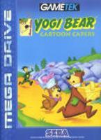 Gametek Yogi Bear