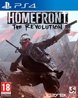 Deep Silver Homefront the Revolution
