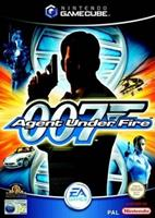 Electronic Arts James Bond 007 Agent Under Fire