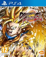 Bandai Namco Dragon Ball FighterZ