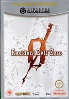 Capcom Resident Evil Zero (player's choice)