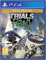 Ubisoft Trials Rising Gold Edition