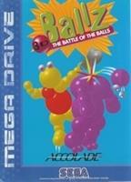 Accolade Ballz 3D