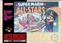 Nintendo Super Mario All Stars