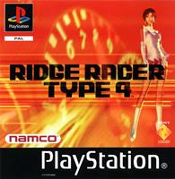 Ridge Racer Type 4