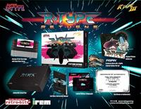 R-Type 3 + Super R-Type Collector's Edition