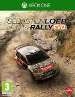 Bandai Namco Sebastien Loeb Rally Evo