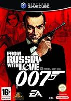 Electronic Arts James Bond 007 From Russia with Love