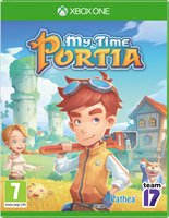 Team 17 My Time at Portia