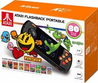 Atari Flashback Portable (80 built-in games)