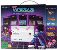 Super Retro-Cade