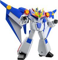 Matchless Raijin-Oh Moderoid Model Kit - Bakuryu-Oh