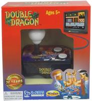 MSI Entertainment Plug N' Play Retro TV Arcade - Double Dragon
