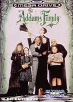 Flying Edge The Addams Family
