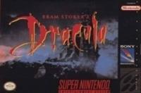 Sony Imagesoft Bram Stoker's Dracula