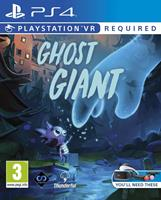 Perpetual Games Ghost Giant (PSVR Required)
