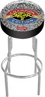 Arcade 1Up Street Fighter Adjustable Stool