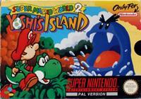 Nintendo Super Mario World 2: Yoshi's Island