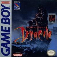 Sony Imagesoft Dracula