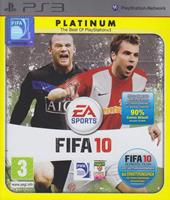 Electronic Arts Fifa 10 (platinum)