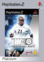 Sony Computer Entertainment This Is Football 2003 (platinum)