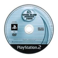 Electronic Arts Total Club Manager 2004