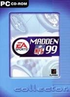 Electronic Arts Madden '99