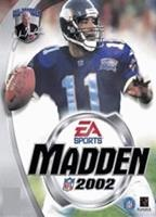 Electronic Arts Madden 2002