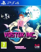 Badland Indie Vostok Inc.