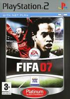Electronic Arts Fifa 2007 (platinum)