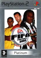 Electronic Arts Fifa 2003 (platinum)