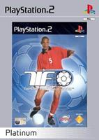 Sony Interactive Entertainment This Is Football 2002 (platinum)
