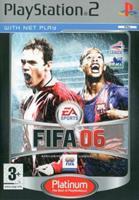 Electronic Arts Fifa 06 (platinum)