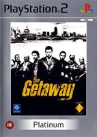 Sony Interactive Entertainment The Getaway (platinum)