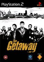 Sony Interactive Entertainment The Getaway