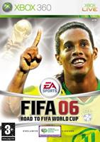 Electronic Arts Fifa 2006 Road to Fifa World Cup
