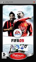 Electronic Arts FIFA 2009 (platinum)