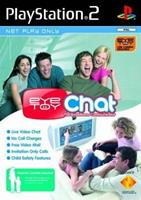 Sony Interactive Entertainment Eye Toy Chat