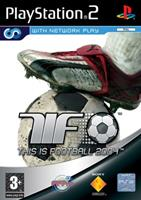 Sony Interactive Entertainment This is Football 2004