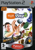Sony Interactive Entertainment Eye Toy Play 2 (platinum)