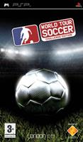 Sony Interactive Entertainment World Tour Soccer
