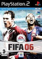 Electronic Arts Fifa 06